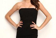 Dresses / Elbise Modelleri