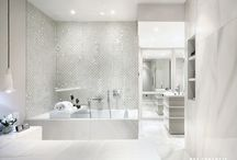 Bathroom Tiles / We have so many beautiful bathroom tiles to choose from!