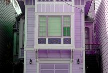 Real life doll house