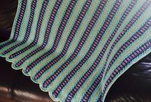 Crochet Blankets made