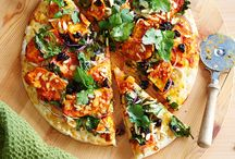 Food - Pizza / by Tracey Gould