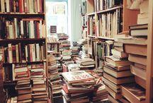 Books❤ / raz na rok przeczytam 40 książek z czego 10 to lektury...moim zadaniem jest przeczytanie 50. Dam radę ^^