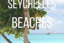 Seychelles island ❤