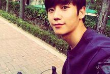 kdrama / jung hae in lee jong suk park hyungsik nam joo hyuk ji soo park seojoon im siwan shin jae ha
