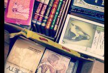 Libros  / De nuestras estanterías