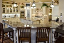Kitchen / by Shannon Leigh