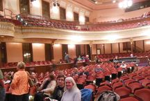 Waterboys concert 2015 / Waterboys at the Grand Opera House, 4/26/15 for their Modern Blues tour