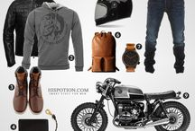 caferacer style