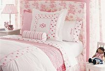Children room * Pink