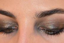 Makeup / Maquiagens interessantes