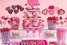 Misc Candy Buffets