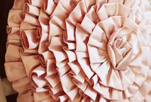 Pillows / by Wannetta Unger