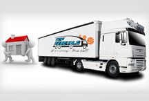 Delivery Service Queensland / You're moving and need stuff moved professionally and at a good price. We can help from small to large moves across the country.