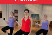 18-Minute Boot Camp Cardio Sculpt Video via @SparkPeople
