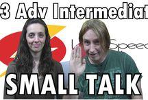 conversational spanish:small talk
