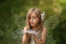 Fairy tail photo kids