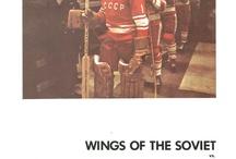 USSR & Russia / by Jack Jones