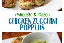 Paleo Appetizers