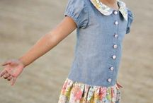 avery dress modkid