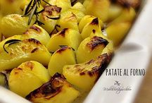 Ricette - Patate