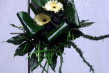 Hand Tied Bouquets / Hand Tied Bouquets, Bridal Bouquets, Wedding Bouquets