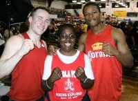 Chicago Golden Gloves / The annual boxing tournament / by HJHunter