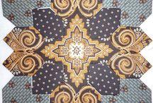 patchworkove kosostvoerce