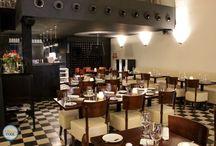 COMER | Restaurante Chefe Cordeiro