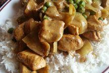 Slimming world recipes