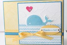 Cards - SU! Spring Catalog 2013