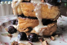 Breakfast & brunch : French toast