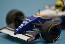 Coleção Airton Senna