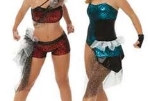 Dance costumes*