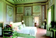 Bedroom / by Niki Brustad