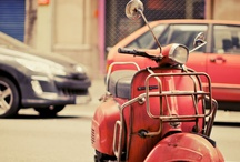 Rides / Rides