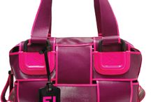 Bags / We need the bags to match our shoes and outfits;)