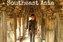 Southeast Asia / Planning for my summer adventures