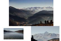 Montagne <3