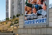 Propagande nord-coréen