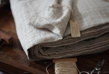 Fabric - Linen