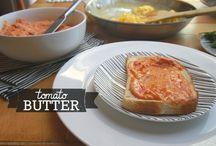 LEAP Tomato Recipes