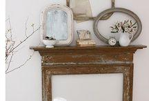 Home inspiration / by Judith Andi Ganjoe