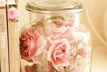 Shabby chic / Girly stuff