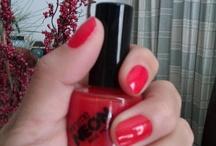 Paznokcie / Propozycje zrobienia paznokci :) i jakie cudy można wykonać kosmetykami Oriflame :)