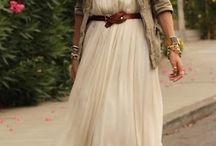 How to: Maxi Dress