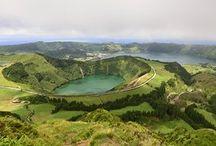 Azorerna / Taggar artiklar om Azorerna, d S kolla inte bara bilderna