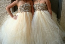 Dresses for E / by Jenn Mattheis
