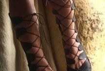 shoes / piedi e dintorni