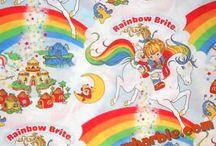 As a little girl...