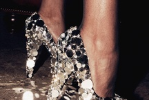 shoe obsessed / by Carmella Von Thaden